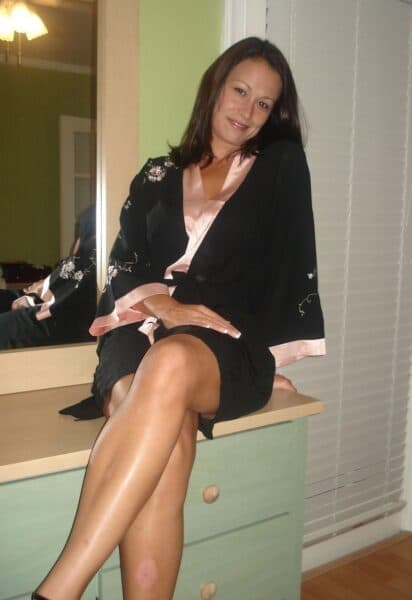 Adopte une femme adultère sexy