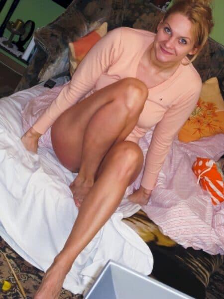 Adoptez une femme infidèle sexy vraiment salope