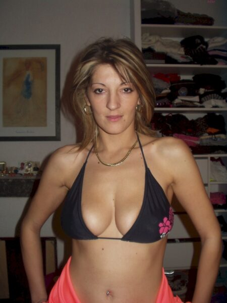 Cougar sexy sur le 03 pour du sérieux