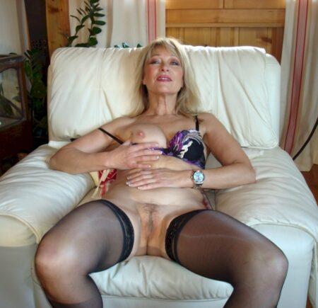 Femme célibataire depuis pas longtemps