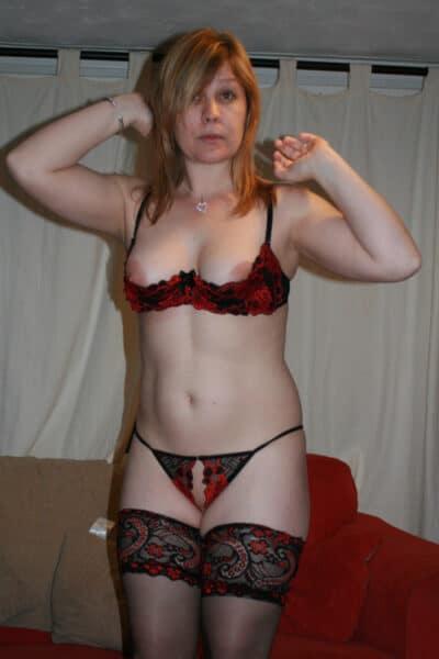 Pour faire une rencontre sexy un soir